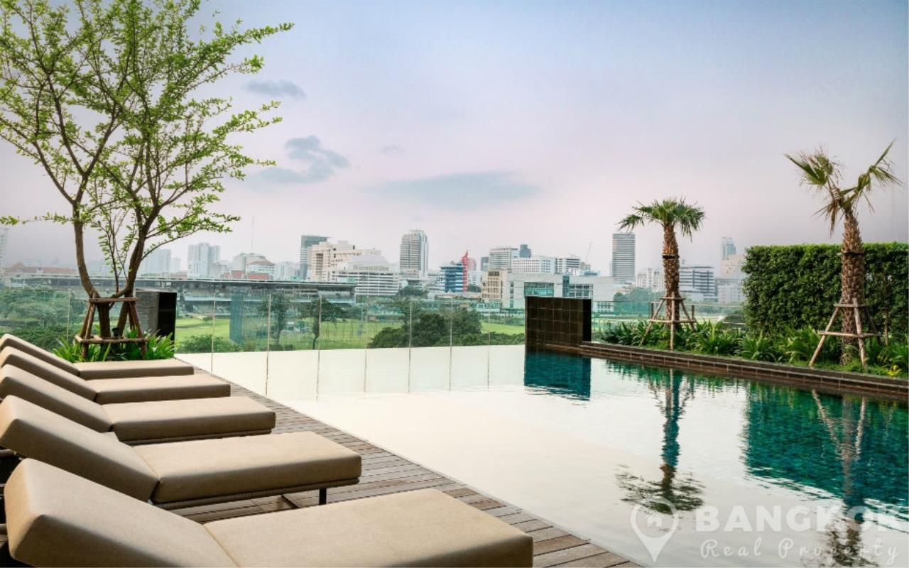Bangkok Real Property Agency's 185 Rajadamri | Stunning 2 Bed 2 Bath Duplex Penthouse with Huge Private Terrace 13