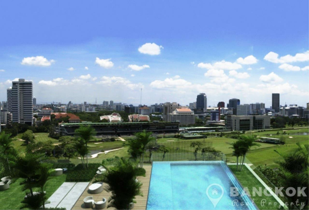 Bangkok Real Property Agency's 185 Rajadamri | Stunning 2 Bed 2 Bath Duplex Penthouse with Huge Private Terrace 11