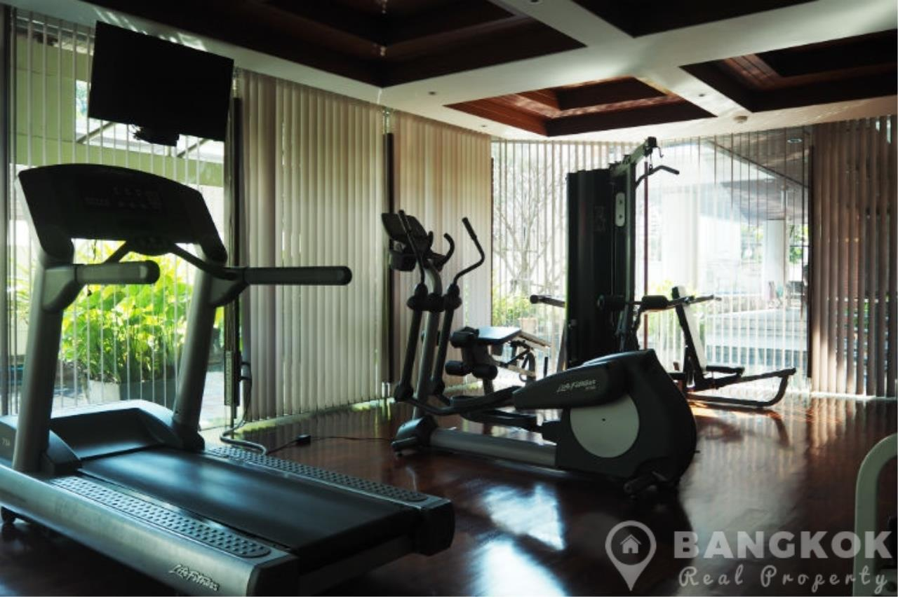 Bangkok Real Property Agency's Baan Ananda | Elegant Spacious 3 Bed 4 Bath + 1 Maid near Ekkamai BTS 23