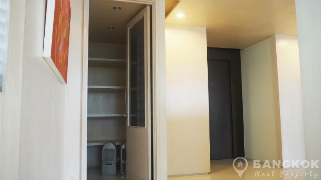 Bangkok Real Property Agency's Baan Piya Sathorn | Spacious Duplex Penthouse 3 Bed 4 Bath  28