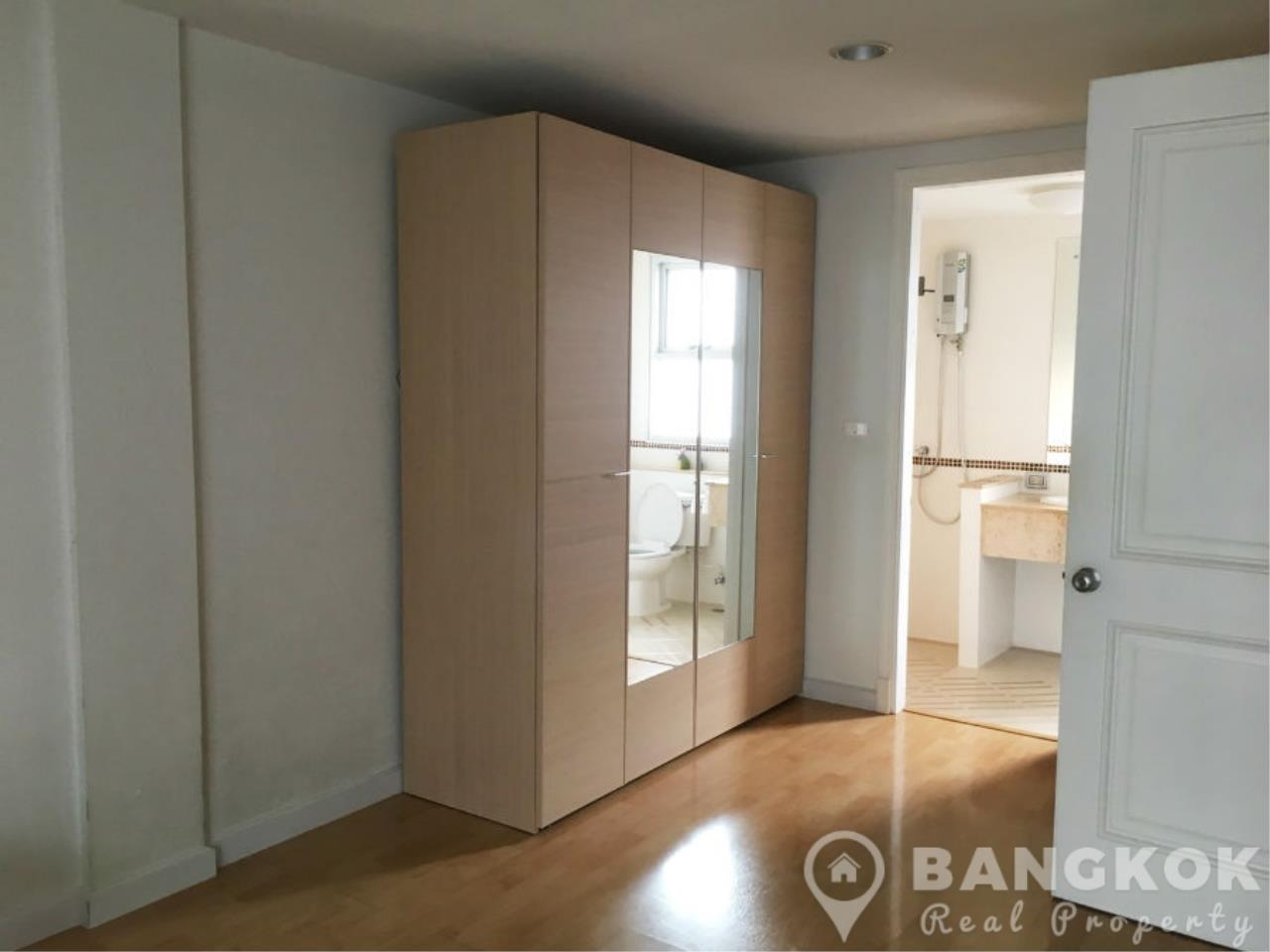 Bangkok Real Property Agency's Modern Udomsuk Townhouse with 3 Bed 3 Bath in Secure Compound 5