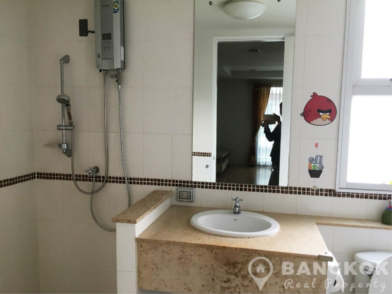 Bangkok Real Property Agency's Modern Udomsuk Townhouse with 3 Bed 3 Bath in Secure Compound 6