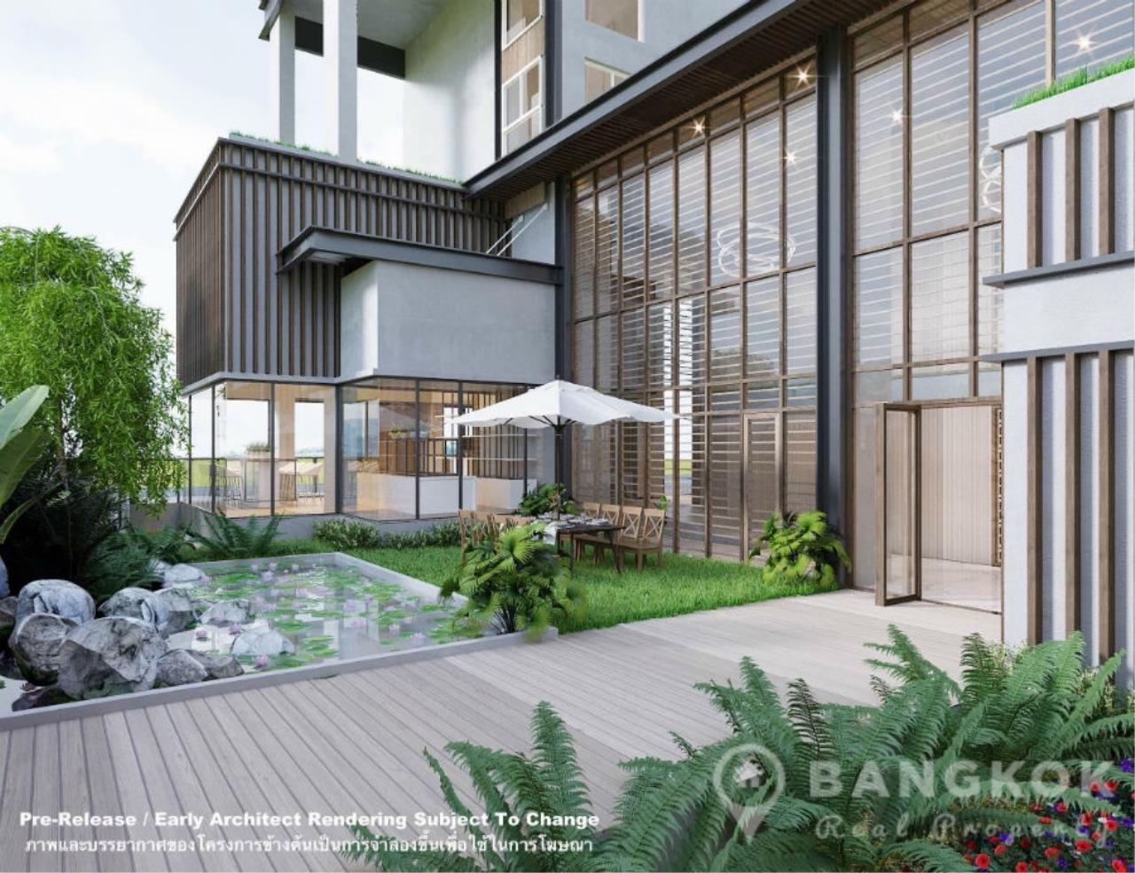 Bangkok Real Property Agency's ECOndo Condominium Bang Saray | Brand New Eco Studio 9