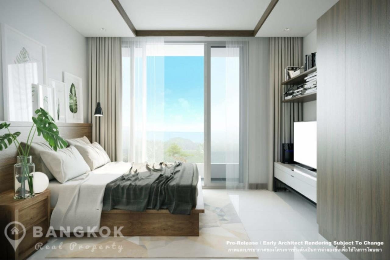 Bangkok Real Property Agency's ECOndo Condominium Bang Saray | Brand New Eco Studio 1