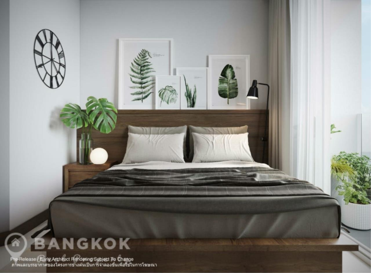 Bangkok Real Property Agency's ECOndo Condominium Bang Saray | Brand New Eco Studio 2