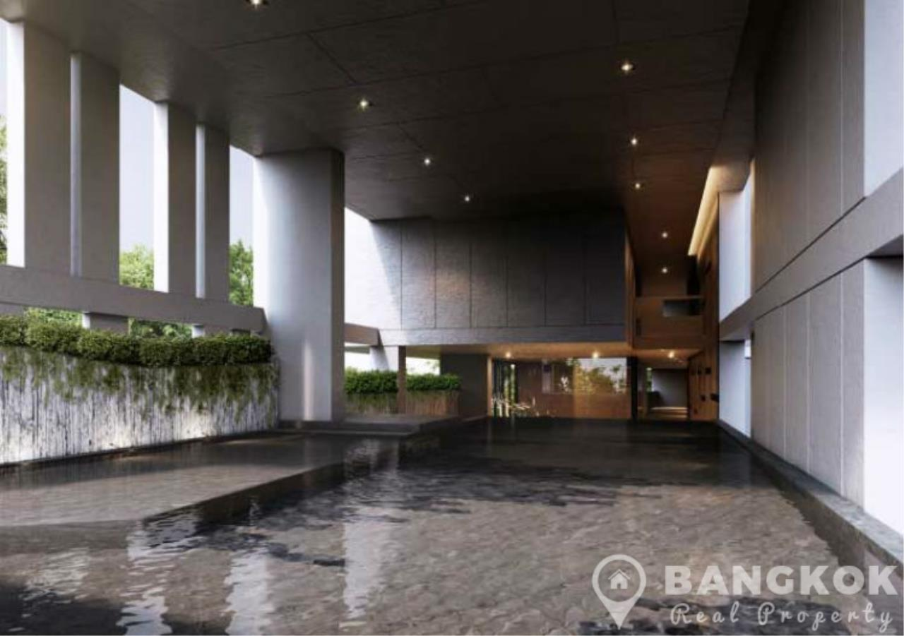 Bangkok Real Property Agency's Formosa Ladprao 7   Unique Industrial Style High Floor 1 Bed Investment  11