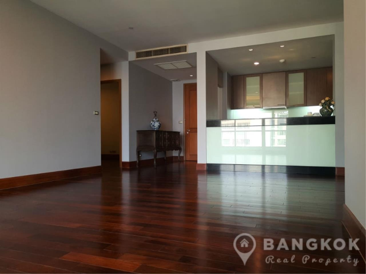 Bangkok Real Property Agency's Sky Villas (Ascott) Sathorn | Spacious High Floor 2 +1 Bed 2 Bath 1