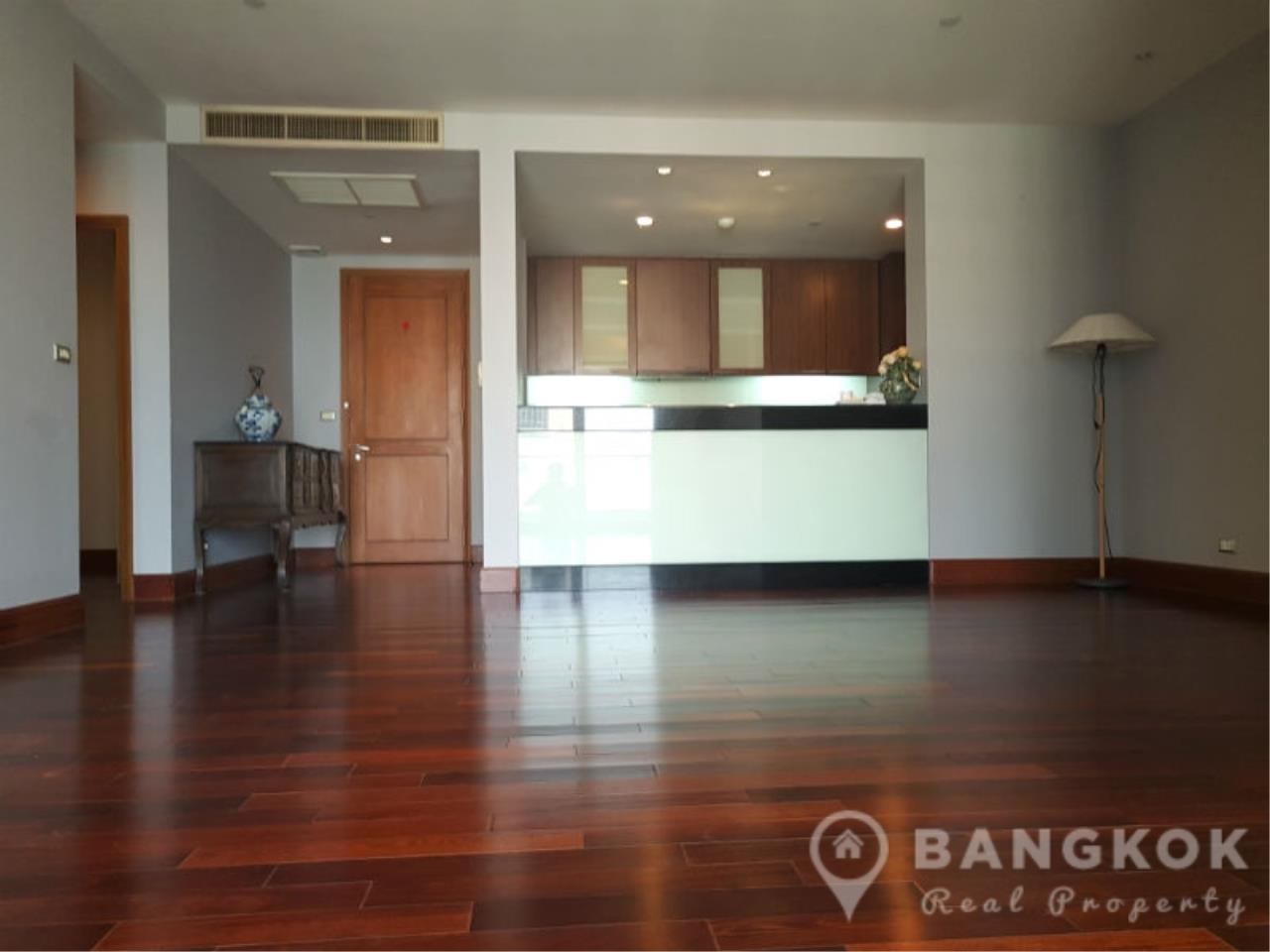 Bangkok Real Property Agency's Sky Villas (Ascott) Sathorn | Spacious High Floor 2 +1 Bed 2 Bath 2
