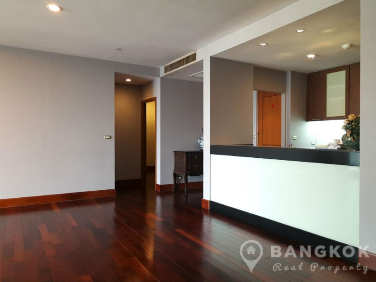 Bangkok Real Property Agency's Sky Villas (Ascott) Sathorn | Spacious High Floor 2 +1 Bed 2 Bath 6