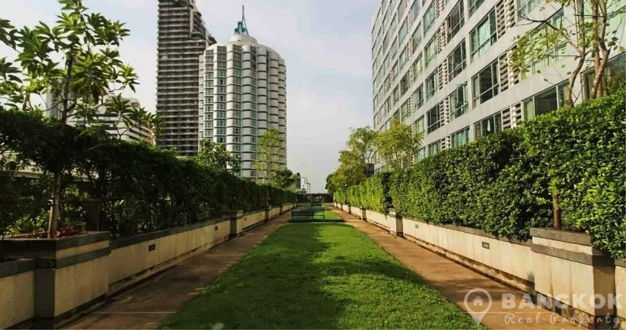 Bangkok Real Property Agency's The Trendy Condominium | Renovated Spacious 1 Bed with Utility Room  13