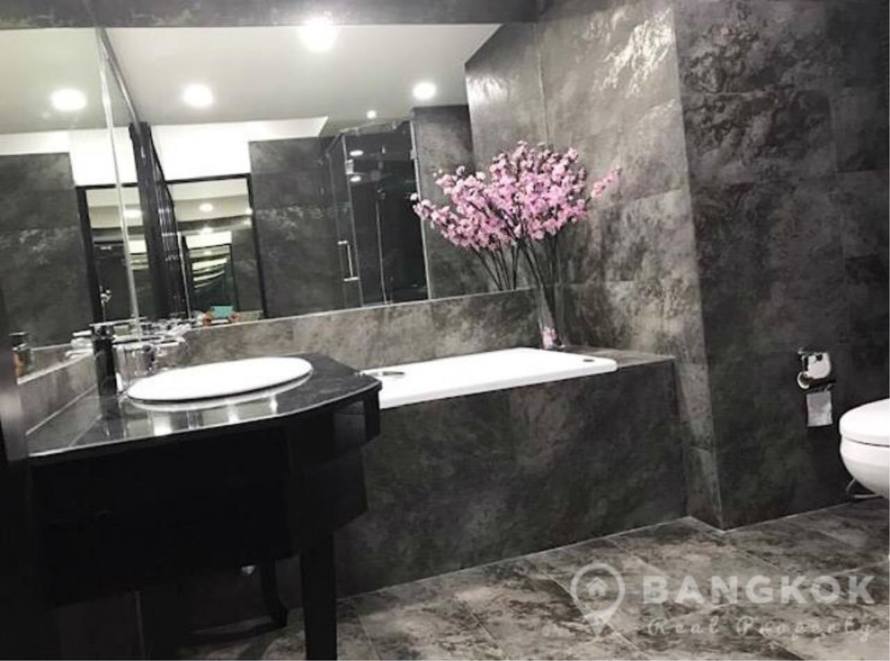Bangkok Real Property Agency's The Trendy Condominium | Renovated Spacious 1 Bed with Utility Room  6