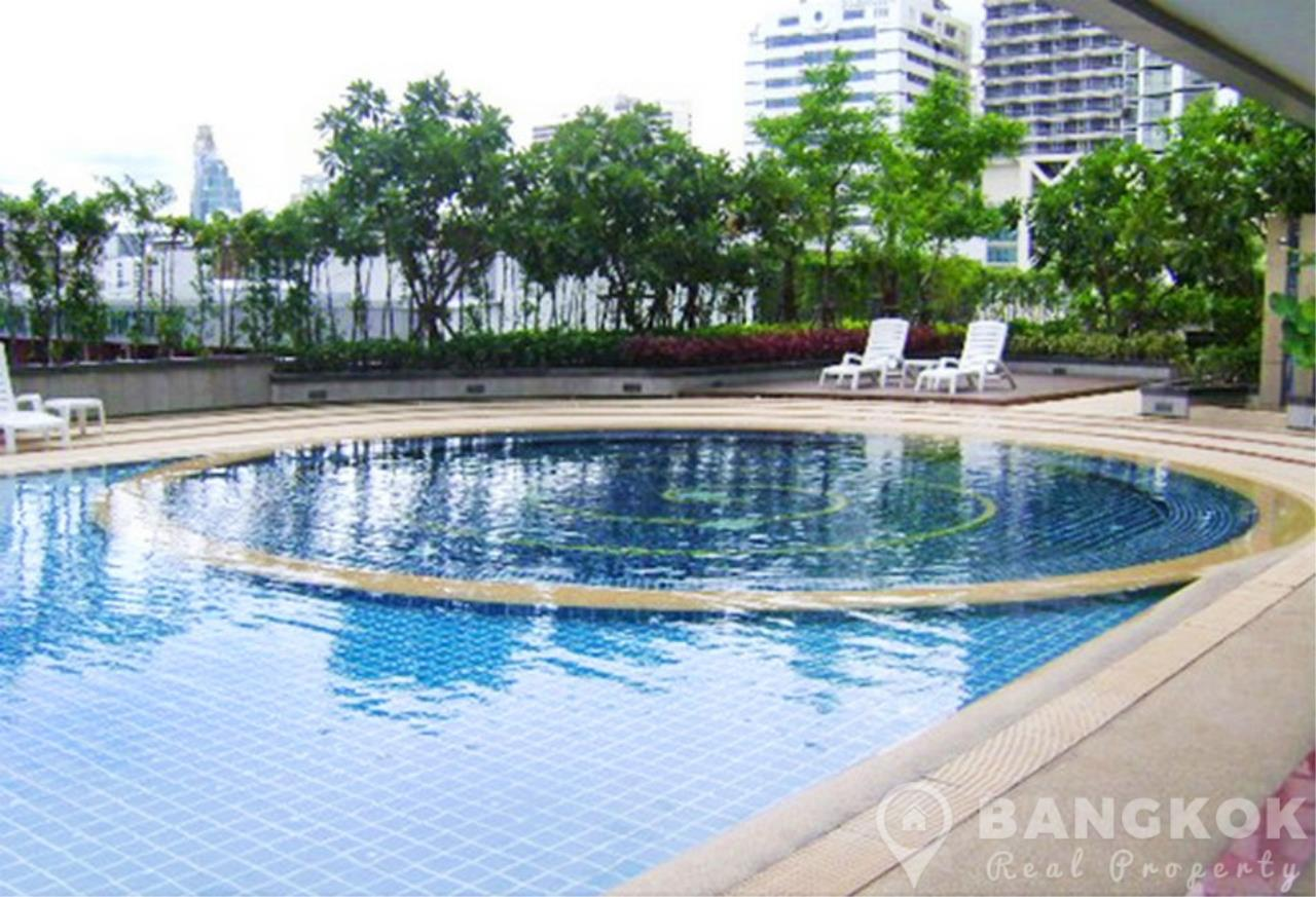 Bangkok Real Property Agency's The Trendy Condominium | Renovated Spacious 1 Bed with Utility Room  8