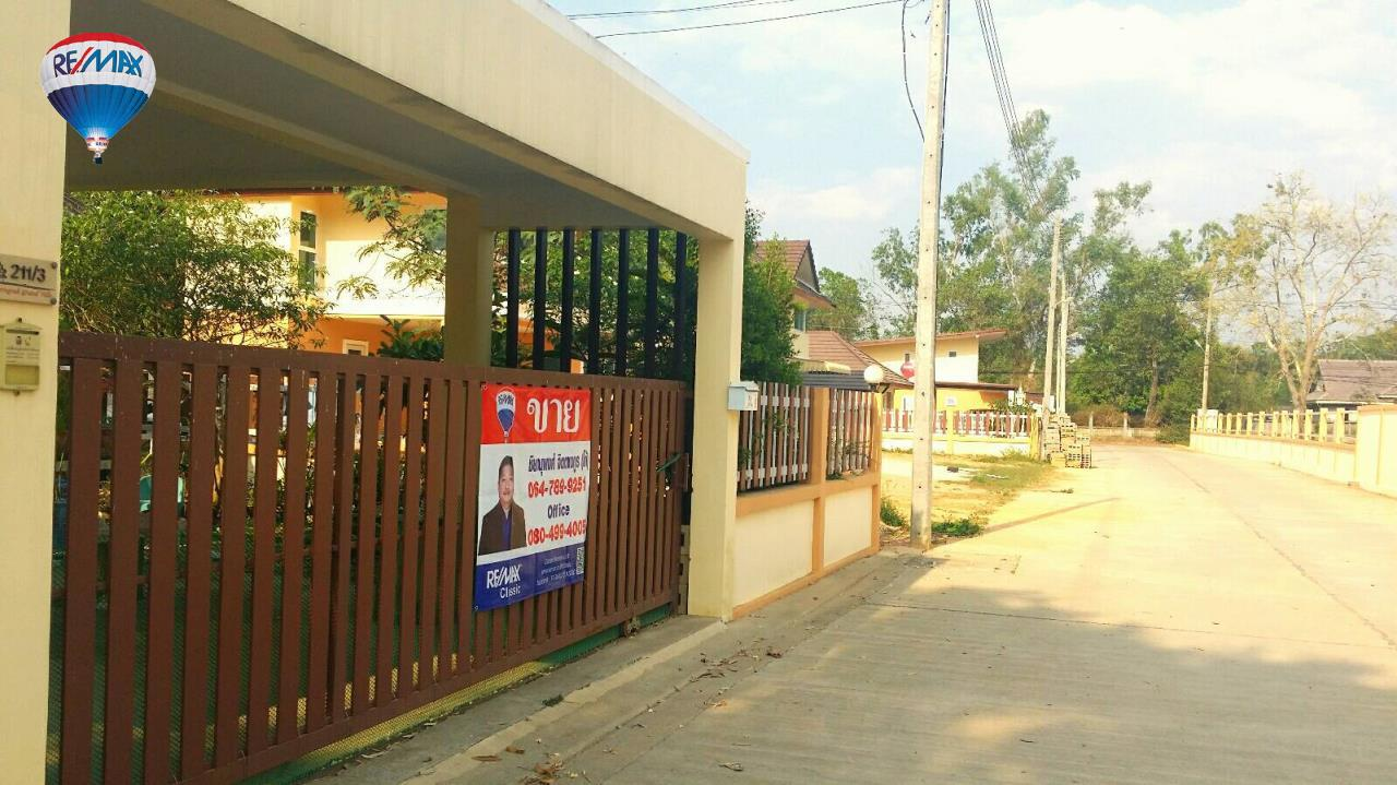 RE/MAX Classic Agency's house for sale near Pattaya Noi Chiangrai  5