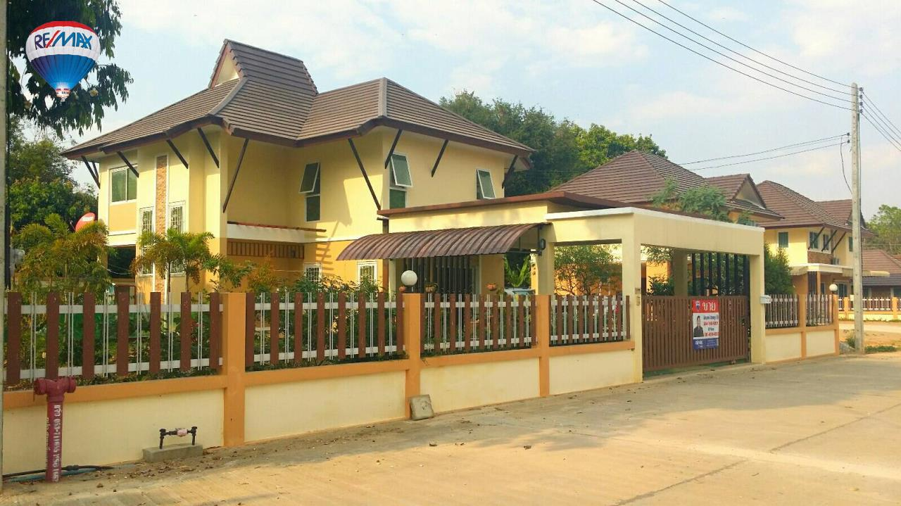 RE/MAX Classic Agency's house for sale near Pattaya Noi Chiangrai  3