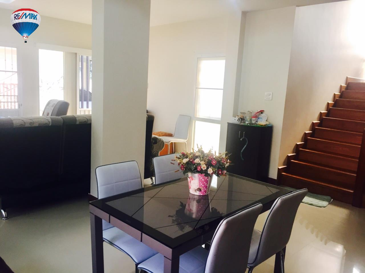 RE/MAX Classic Agency's house for sale near Pattaya Noi Chiangrai  18