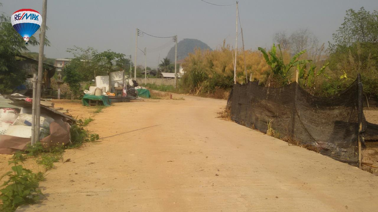 RE/MAX Classic Agency's Land For Sale Low Price Beautiful in Chiangrai 7