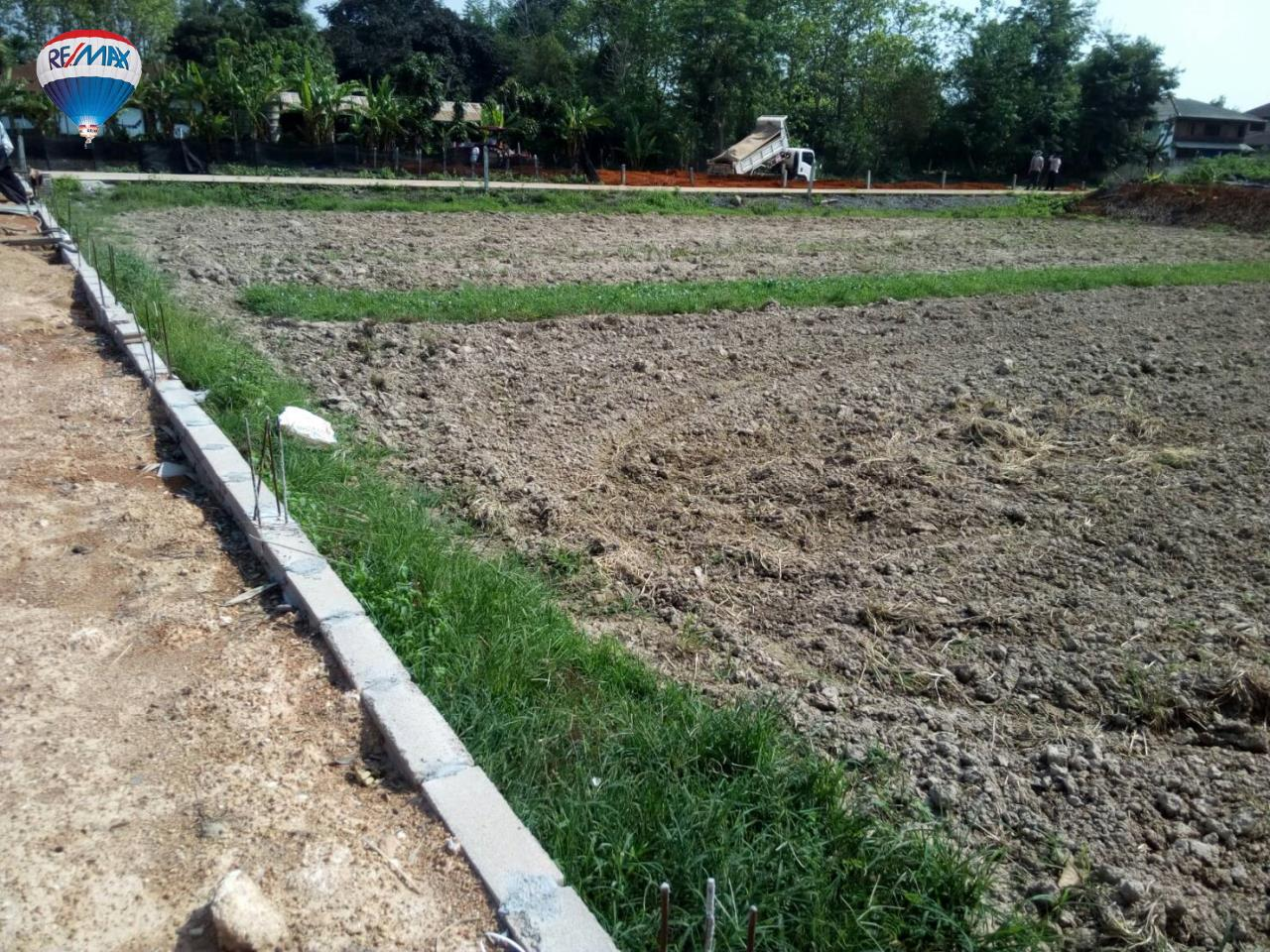 RE/MAX Classic Agency's Land For Sale Low Price Beautiful in Chiangrai 14