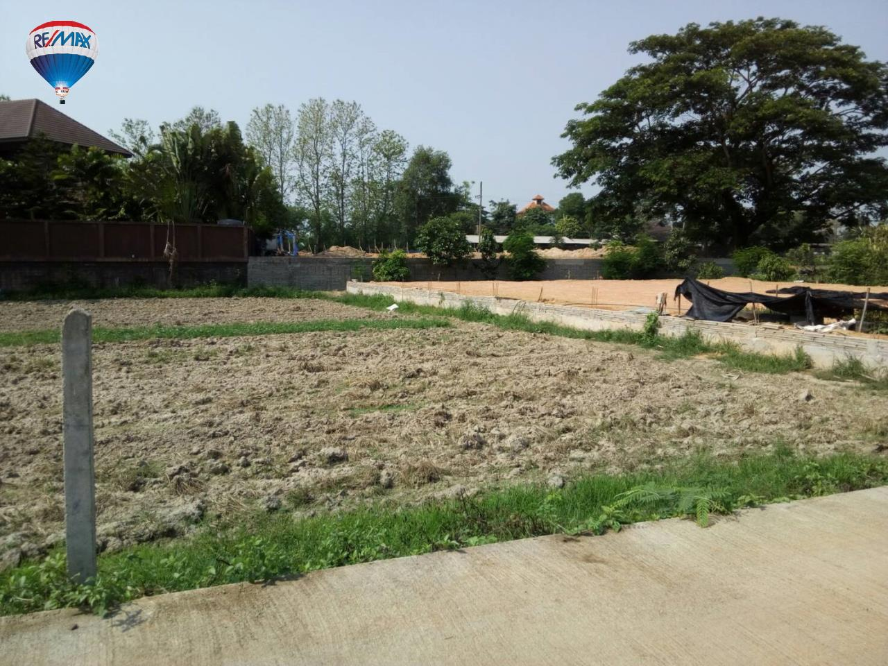 RE/MAX Classic Agency's Land For Sale Low Price Beautiful in Chiangrai 16