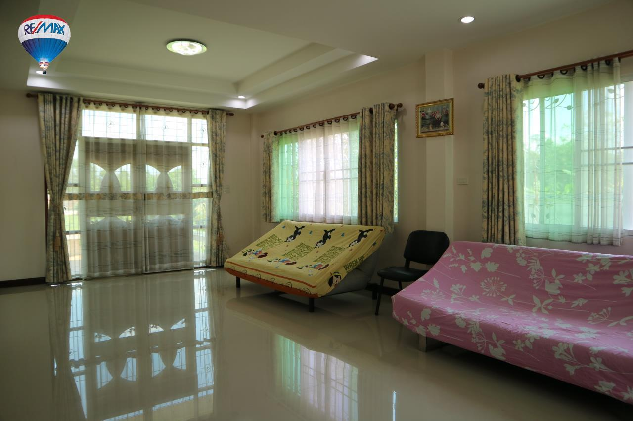 RE/MAX Classic Agency's House for Rent in Chiang Rai. 5