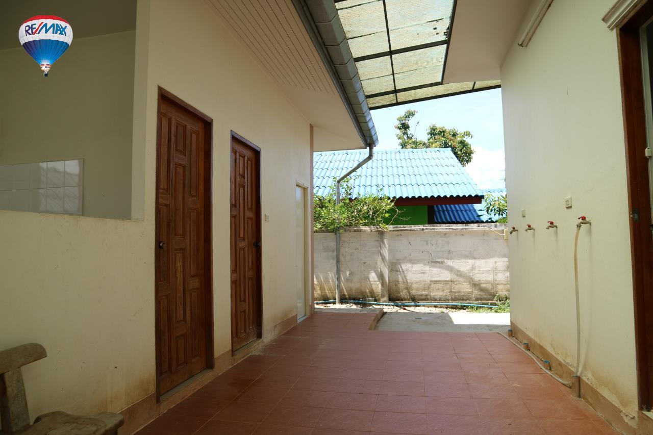RE/MAX Classic Agency's House for Rent in Chiang Rai. 30
