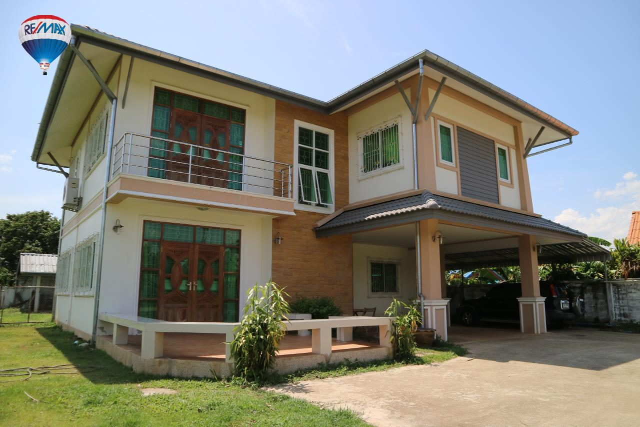 RE/MAX Classic Agency's House for Rent in Chiang Rai. 1