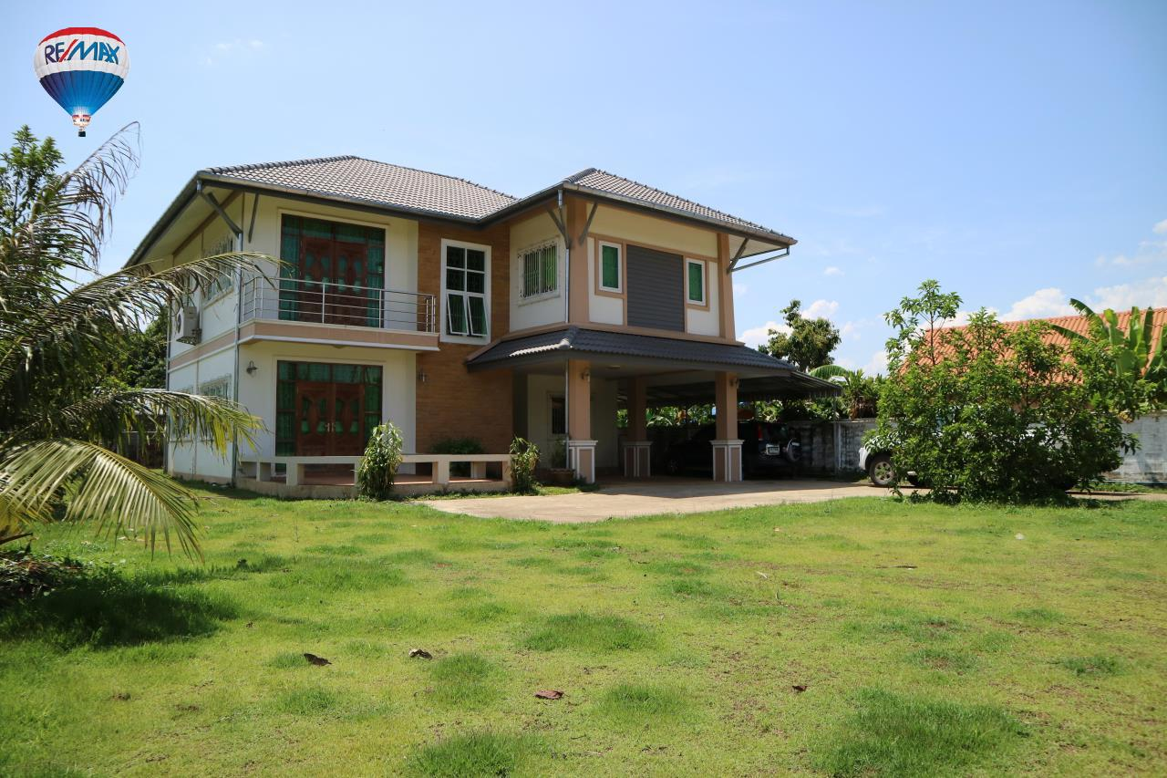 RE/MAX Classic Agency's House for Rent in Chiang Rai. 39