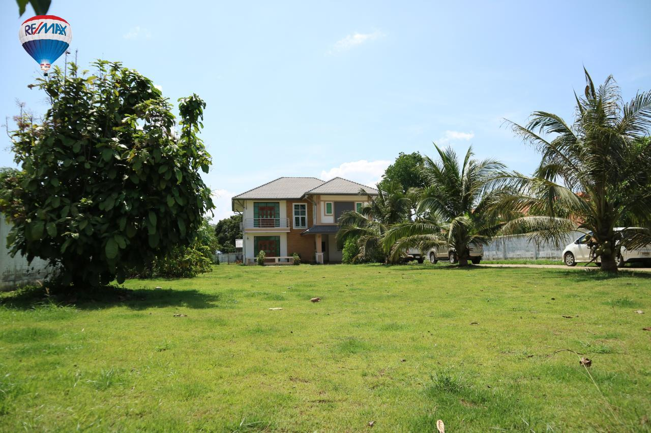 RE/MAX Classic Agency's House for Rent in Chiang Rai. 37