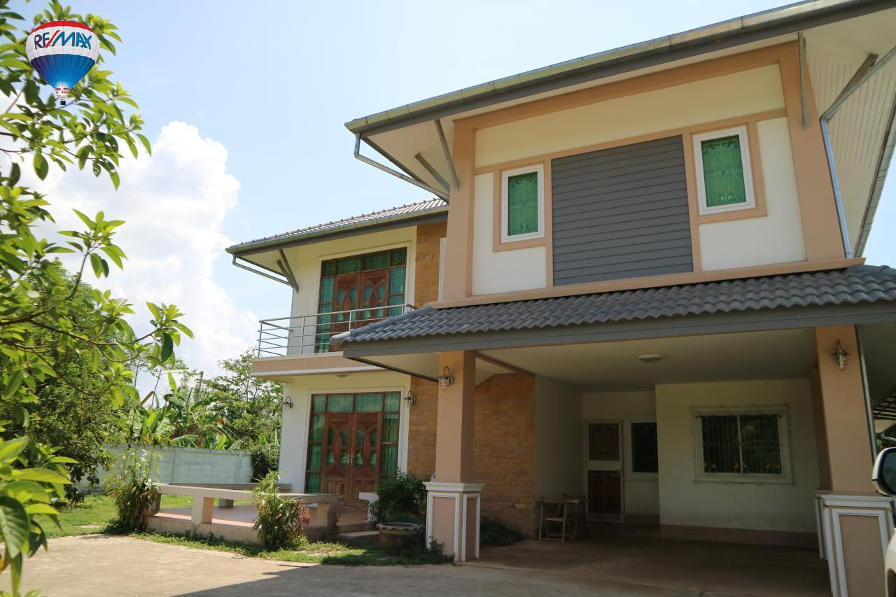 RE/MAX Classic Agency's House for Rent in Chiang Rai. 2