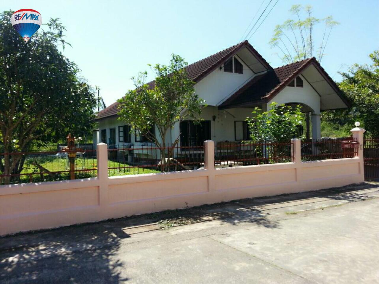 RE/MAX Classic Agency's House for sale chiangrai 2