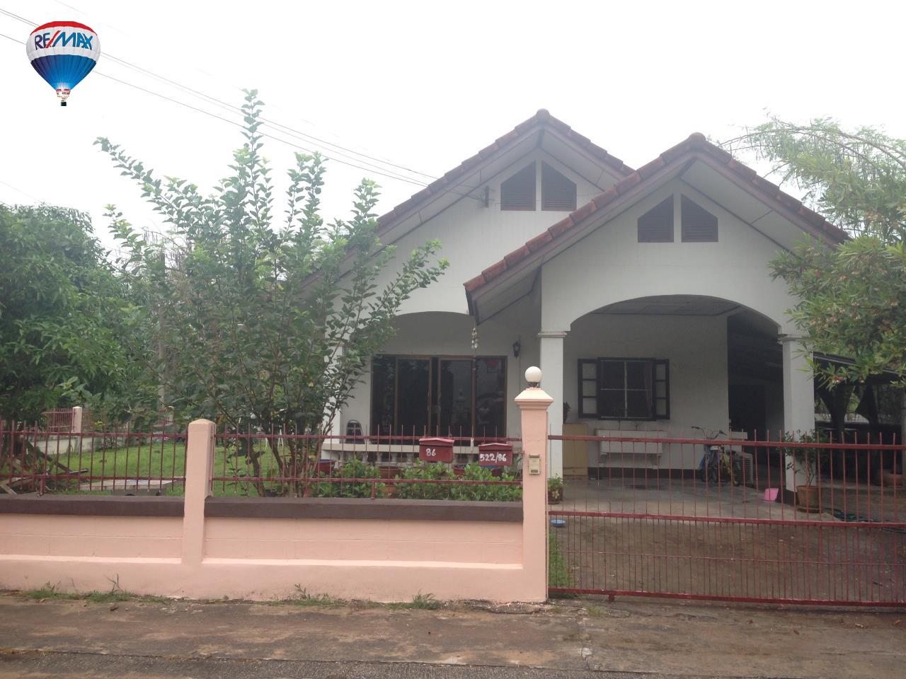 RE/MAX Classic Agency's House for sale chiangrai 1