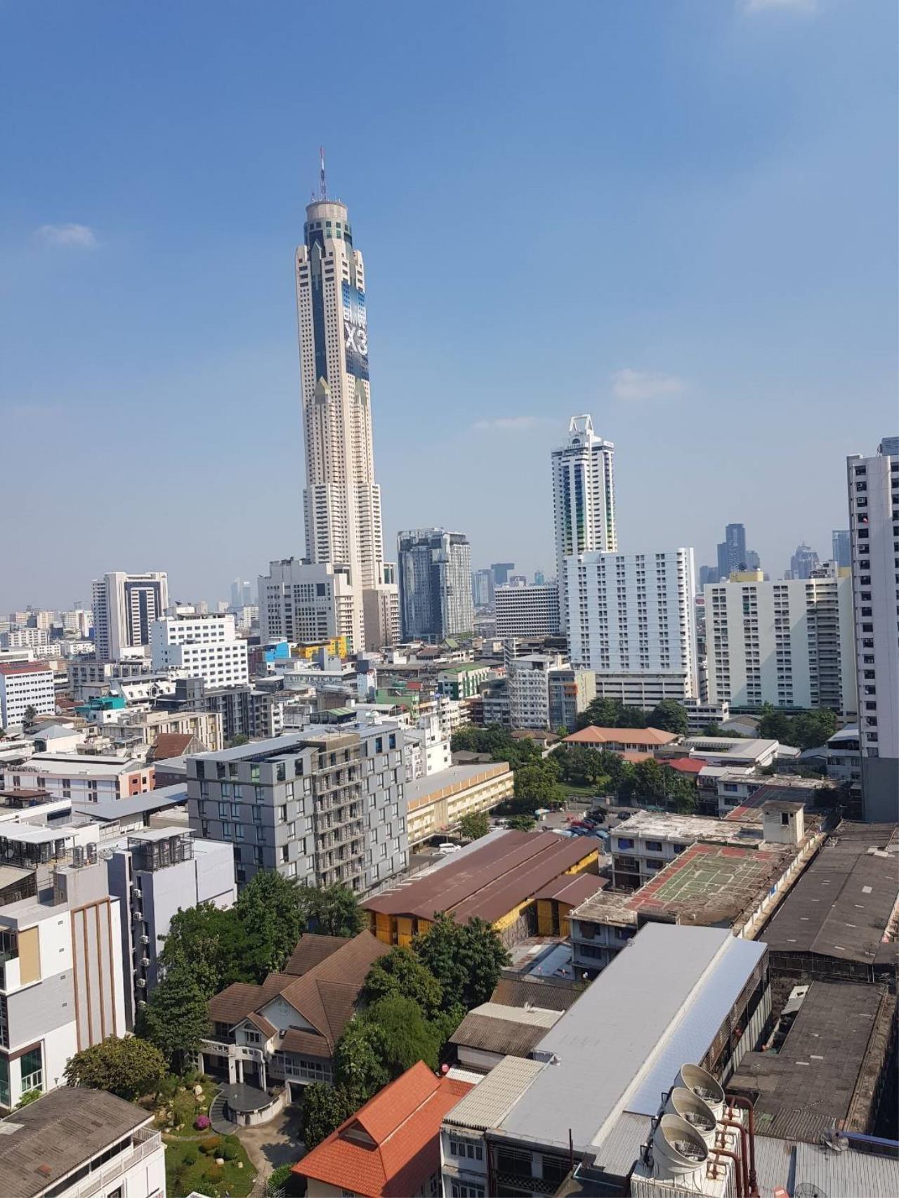 Best Propert Thailand Agency's Ideo Q Siam - Ratchathewi 12