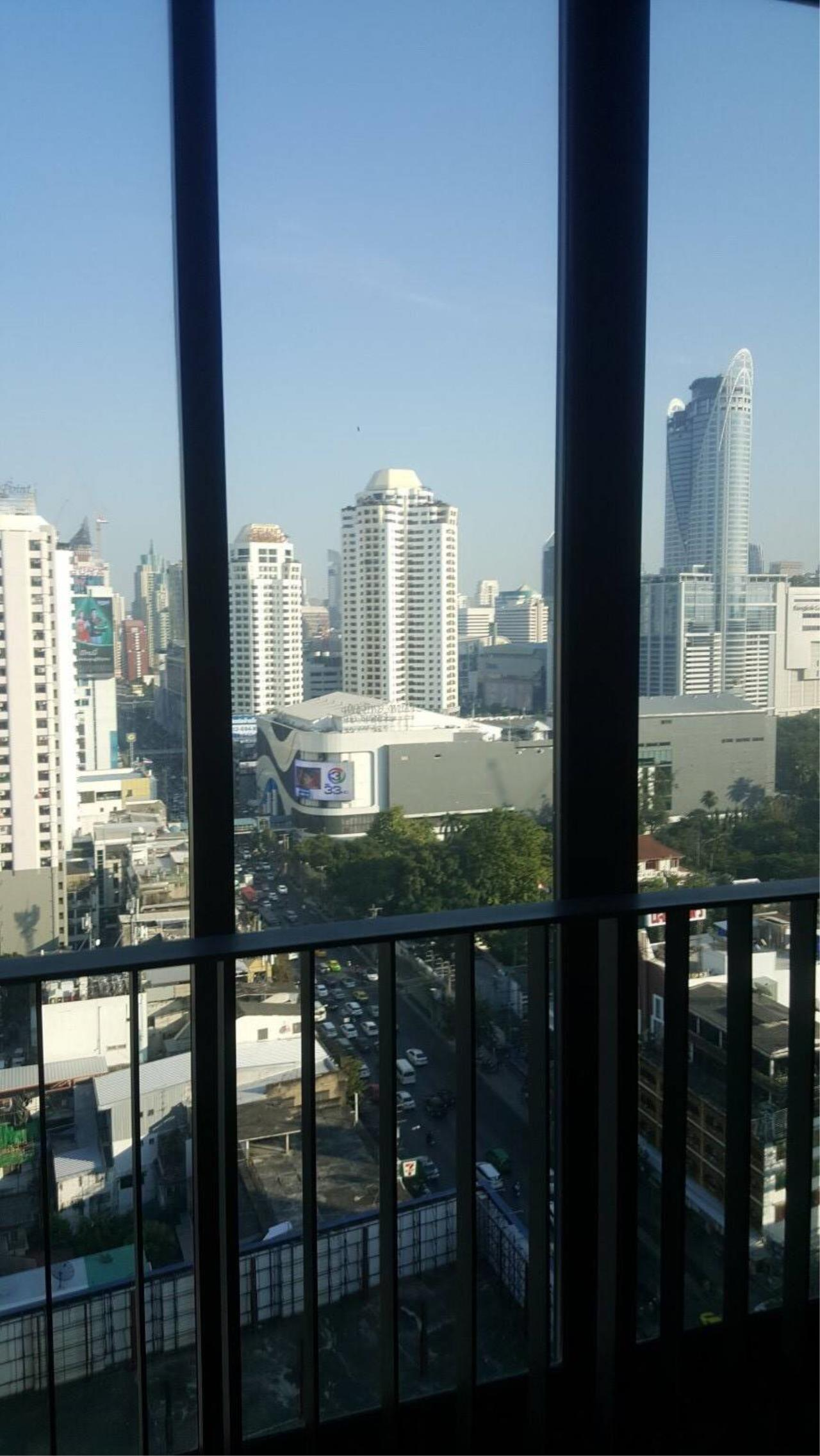 Best Propert Thailand Agency's Ideo Q Siam - Ratchathewi 5