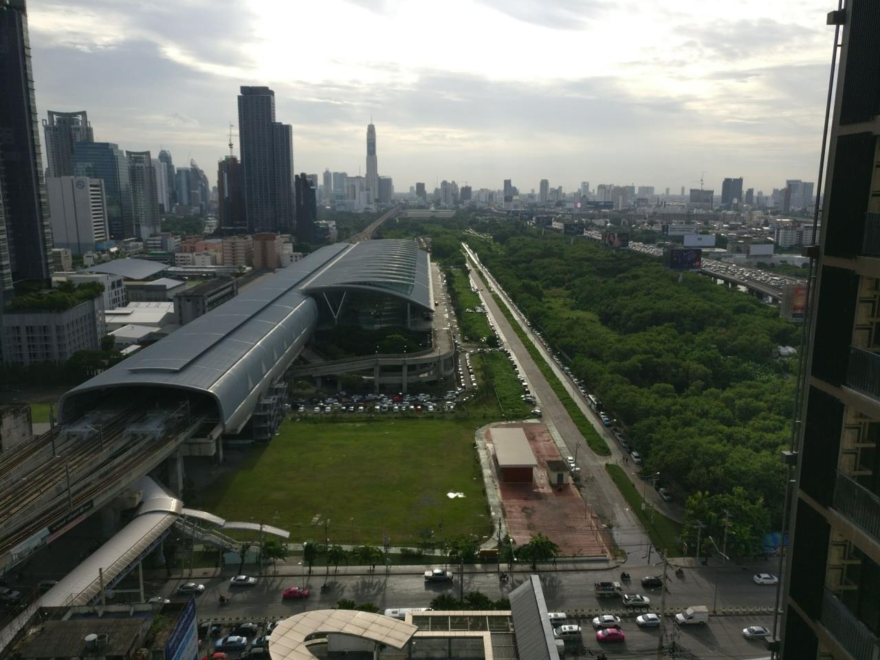 Best Propert Thailand Agency's life asoke 2