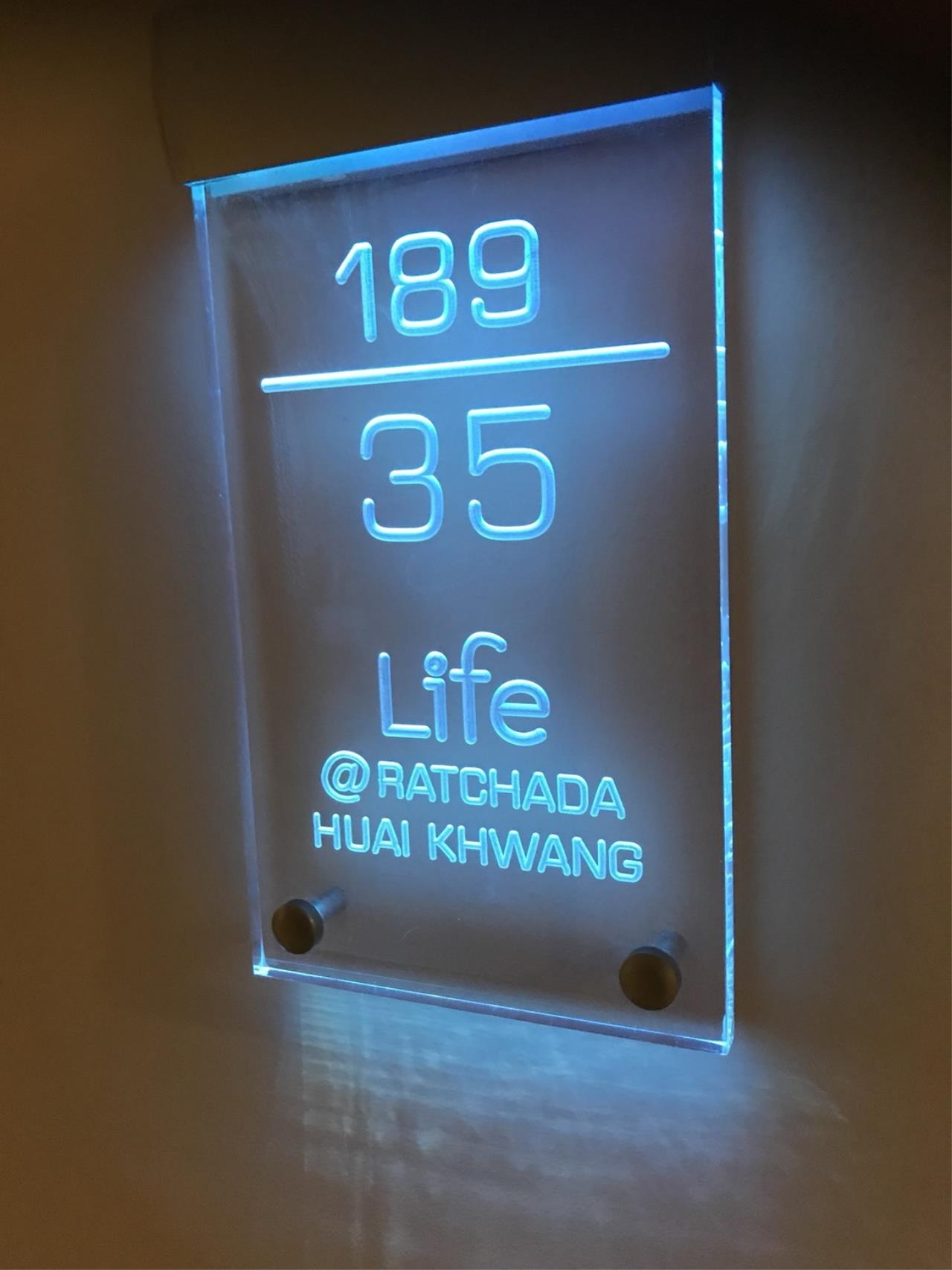 Best Propert Thailand Agency's Life @ Ratchada - Huay Kwang 9