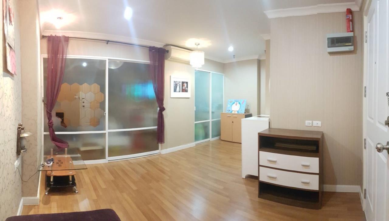 Best Propert Thailand Agency's Lumpini Place Rama IX-Ratchada 1