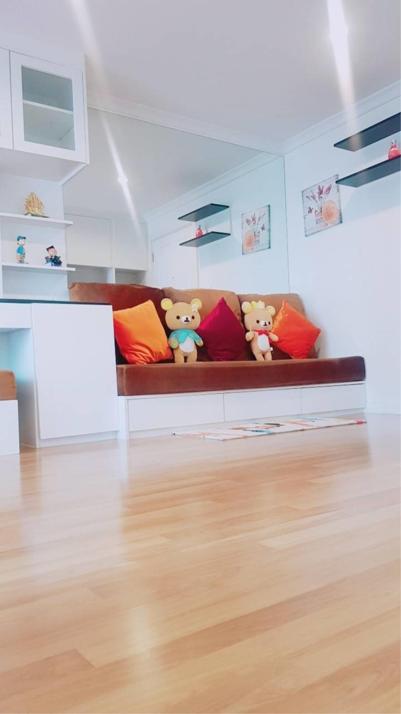 Best Propert Thailand Agency's Lumpini Place Rama IX-Ratchada 3