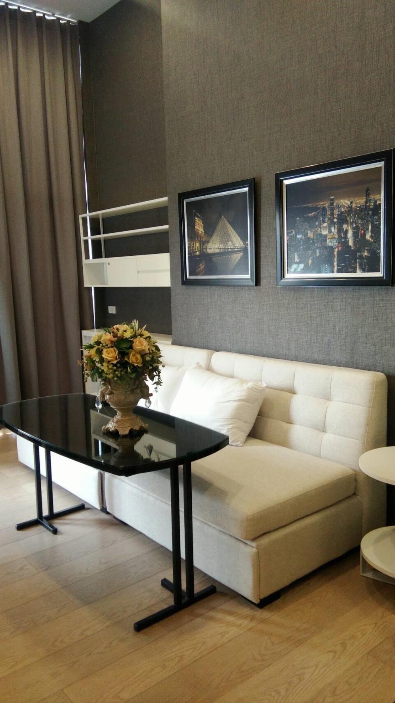 Best Propert Thailand Agency's Chewathai Residence Asoke 1
