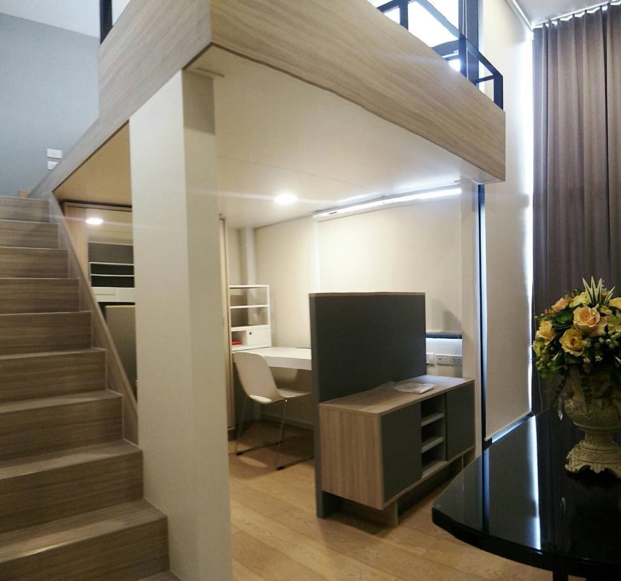 Best Propert Thailand Agency's Chewathai Residence Asoke 3