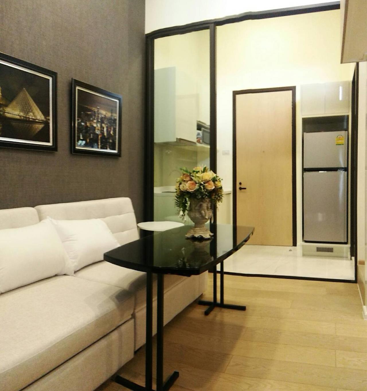 Best Propert Thailand Agency's Chewathai Residence Asoke 4