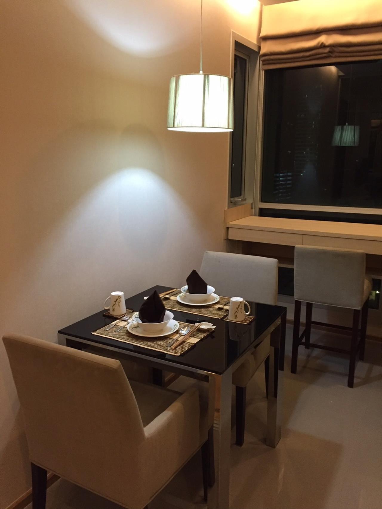 Best Propert Thailand Agency's Villa Asoke 3