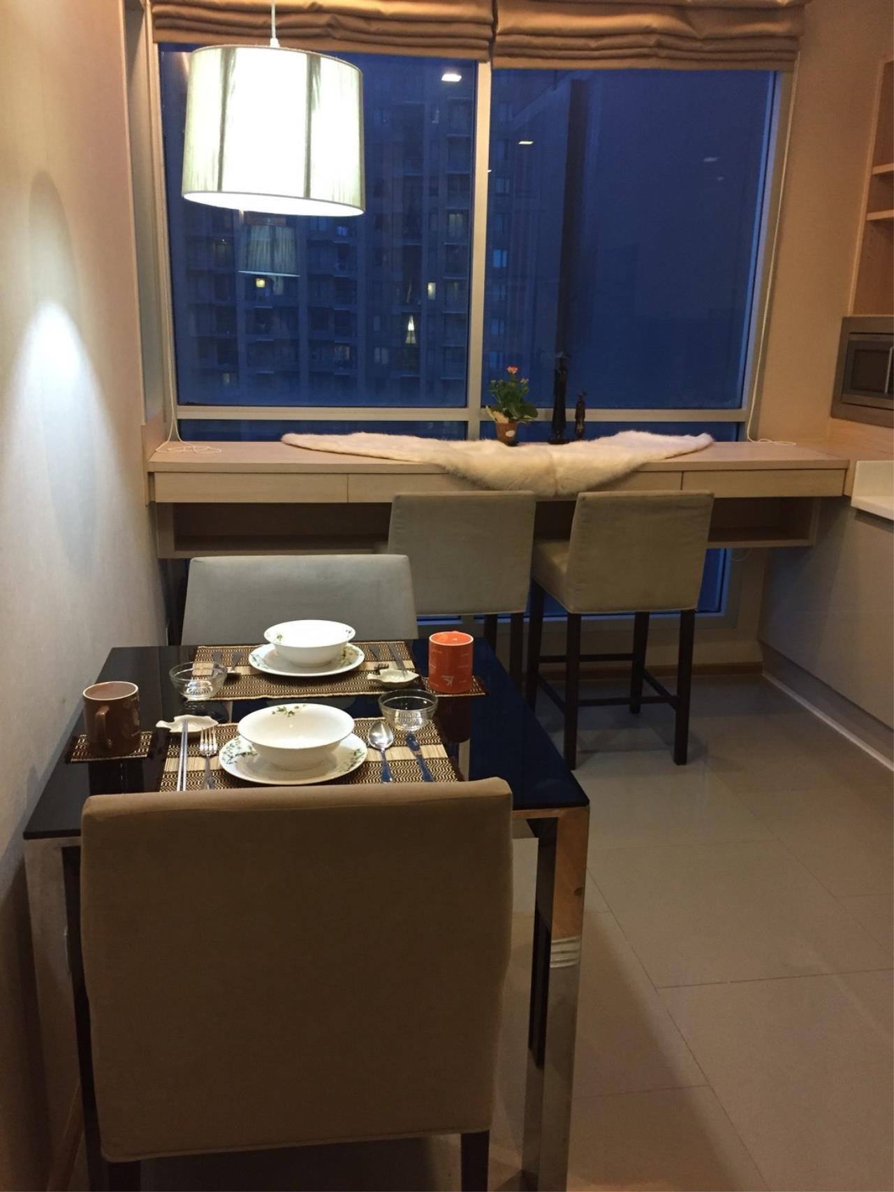 Best Propert Thailand Agency's Villa Asoke 5