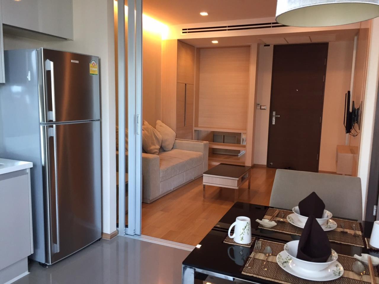 Best Propert Thailand Agency's Villa Asoke 6