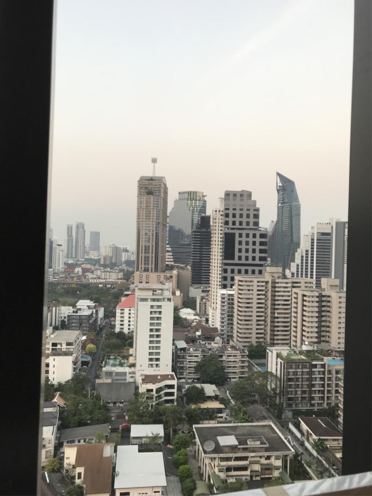 Best Propert Thailand Agency's Park 24 3