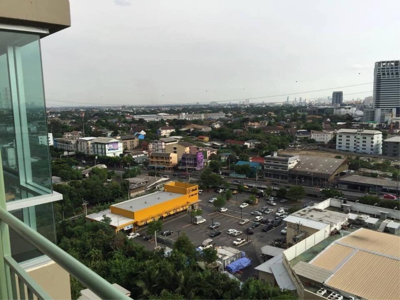 Best Propert Thailand Agency's Lumpini Place Srinakarin-Huamark Station 11