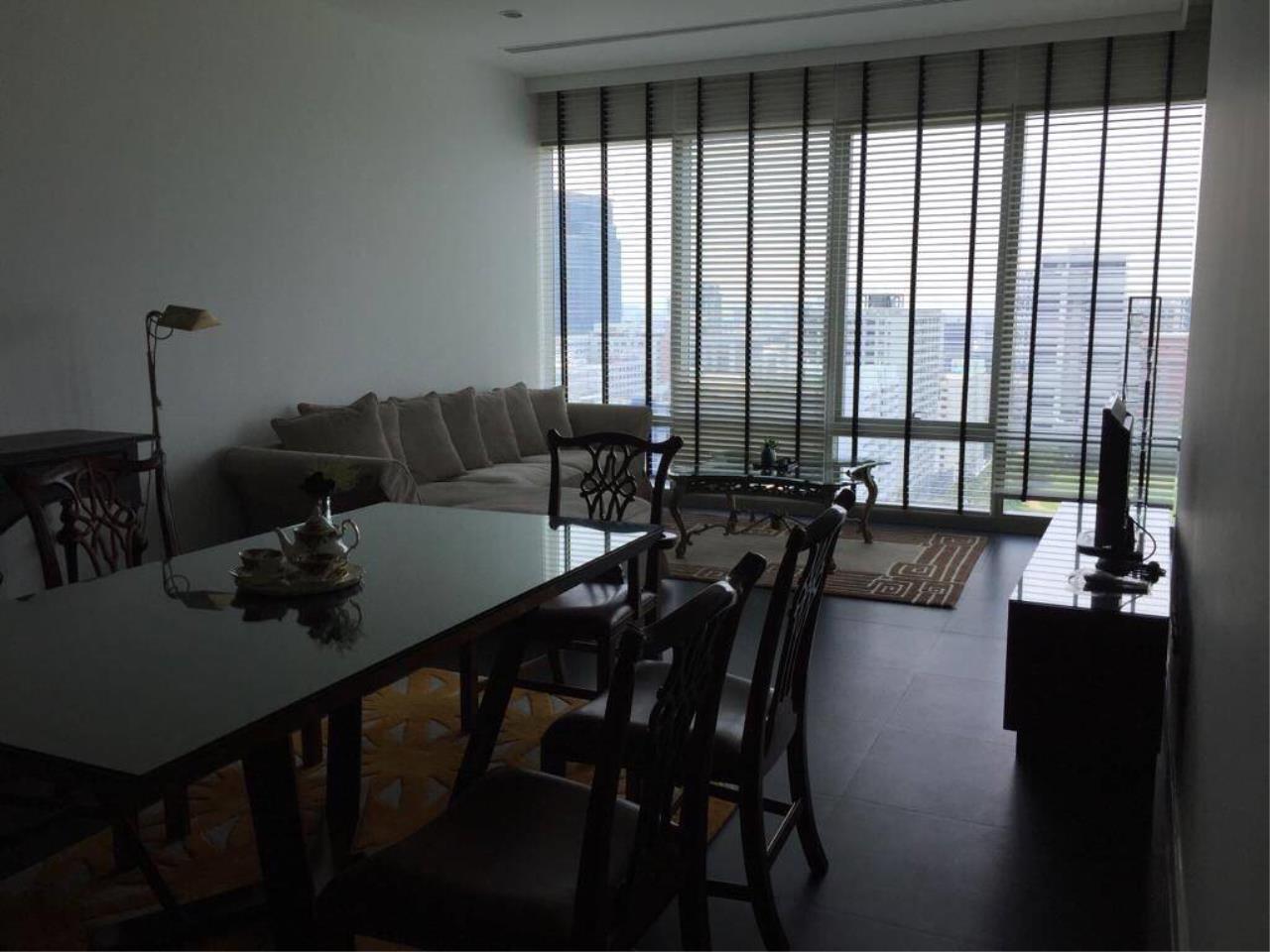 Best Property Thailand Agency's 185 Rajadamri  1