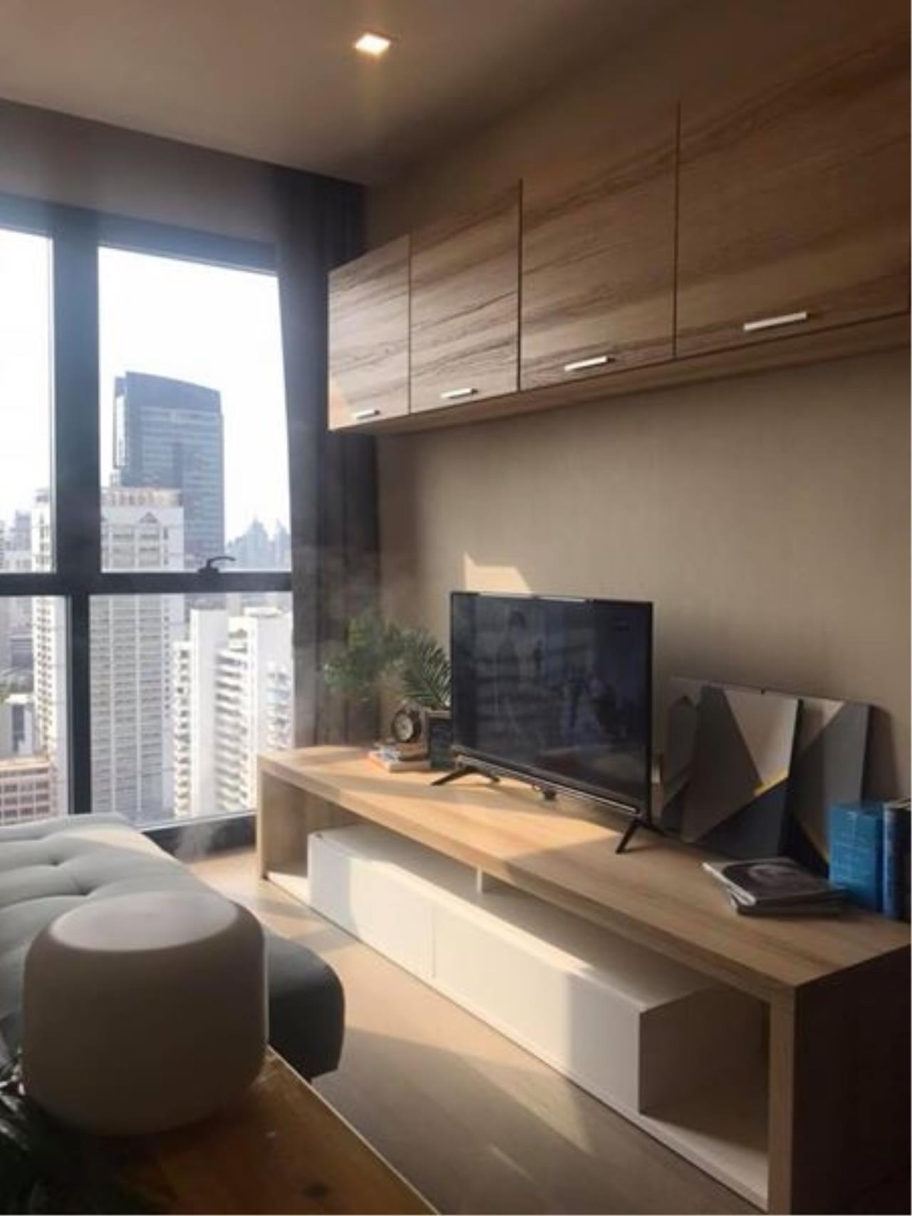 Best Property Thailand Agency's Ashton Asoke  2
