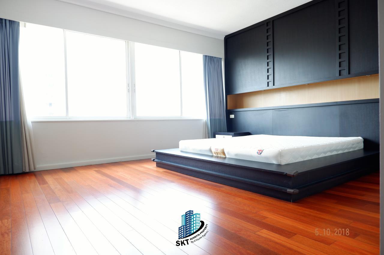 Sukritta Property Agency's For Rent Baan Prida Near BTS Nana 5