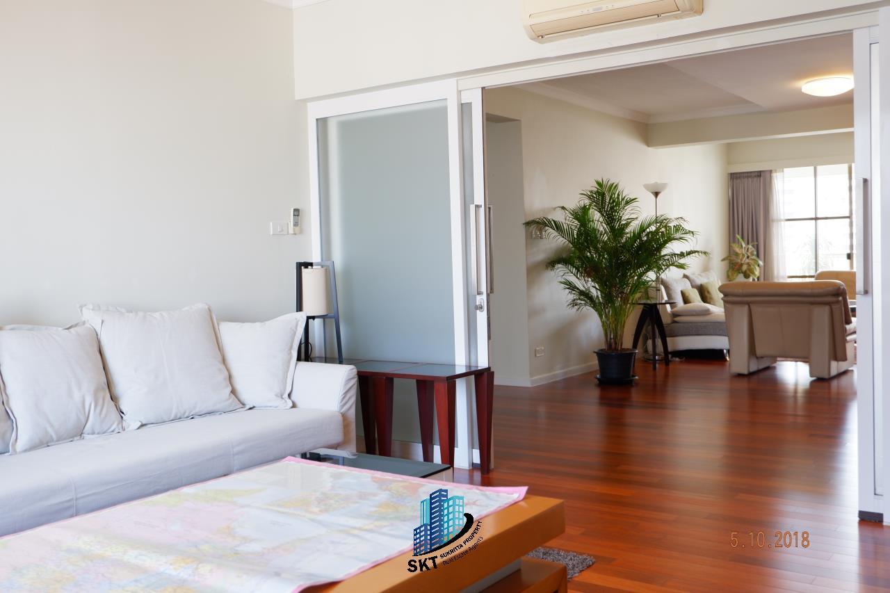 Sukritta Property Agency's For Rent Baan Prida Near BTS Nana 3