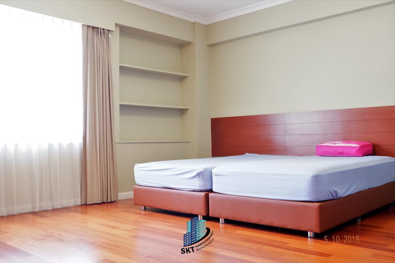 Sukritta Property Agency's For Rent Baan Prida Near BTS Nana 9
