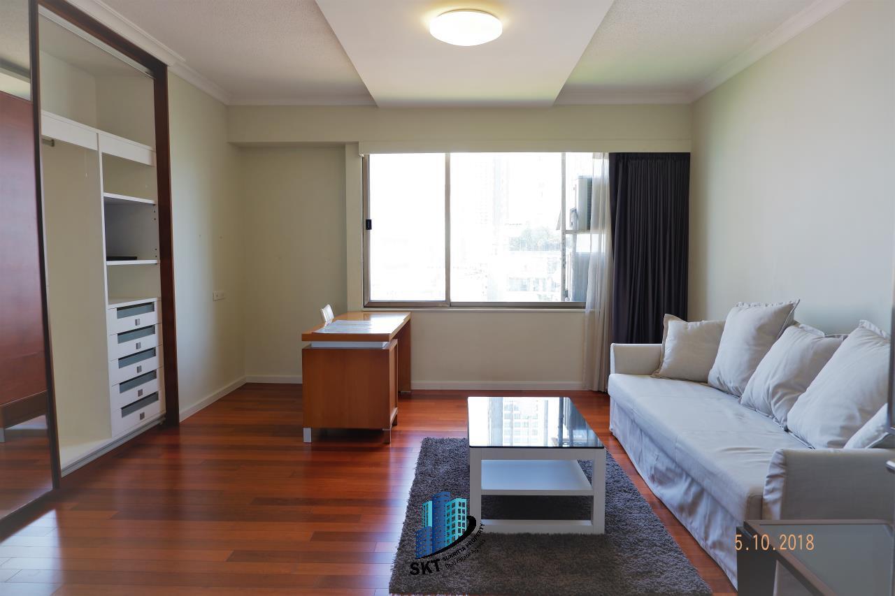 Sukritta Property Agency's For Rent Baan Prida Near BTS Nana 7